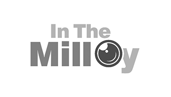 In The Mill -logo